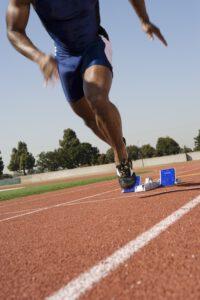 Leistungssport